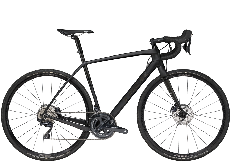 Trek Checkpoint SL 6 54 Matte Trek Black