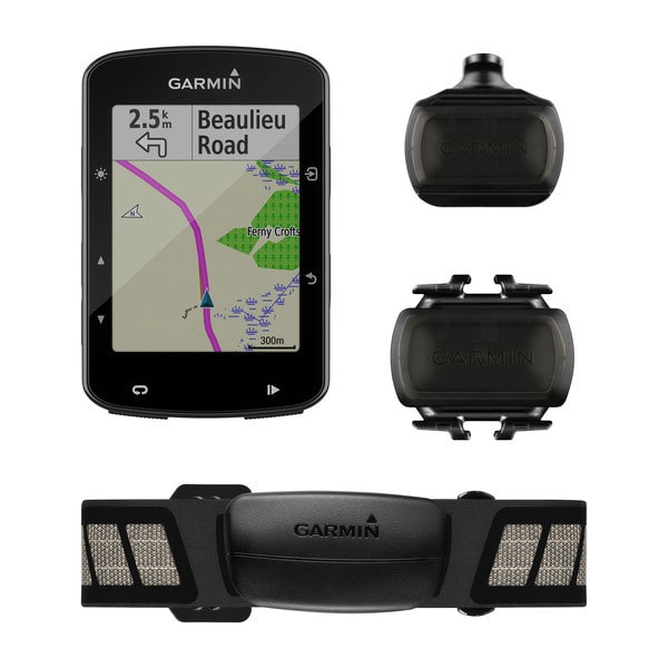 Garmin Edge® 520 Plus
