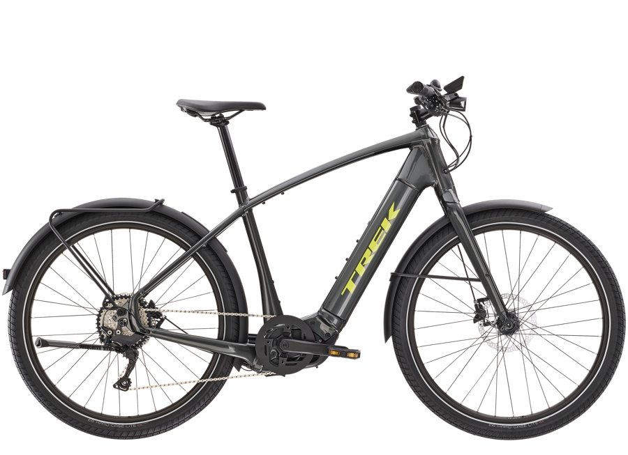 Trek Allant+ 8 XL Lithium Grey