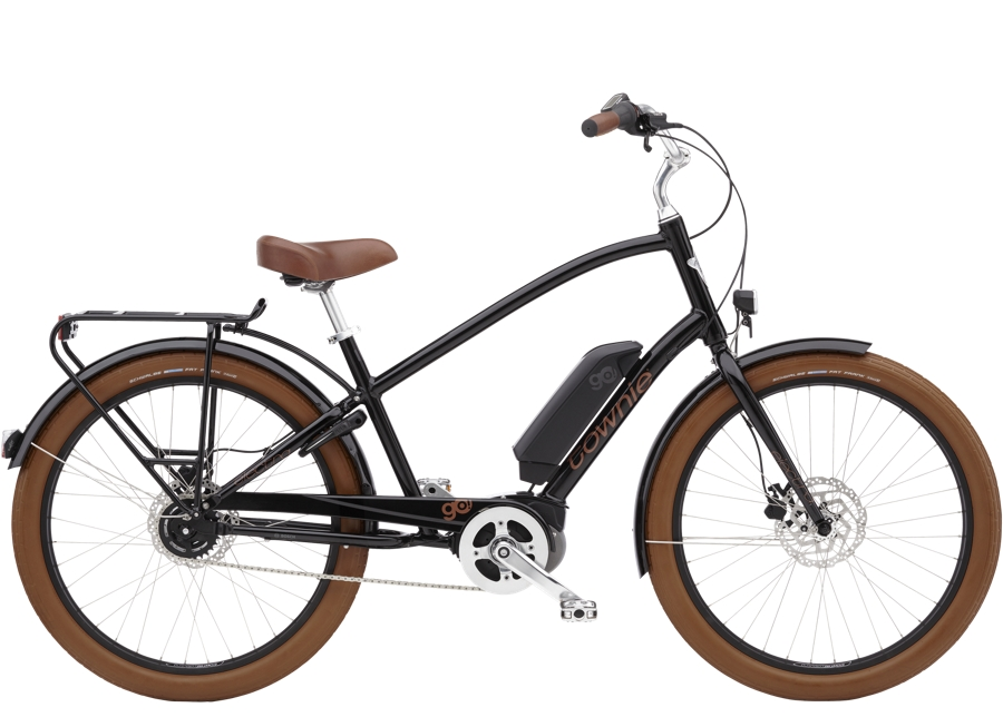 Electra Townie Go! 5i Step-Over 26