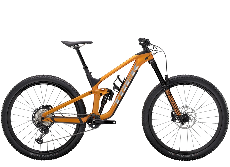 Trek Slash 9.8 XT S (29