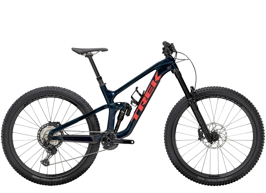 Trek Slash 9.8 XT L (29