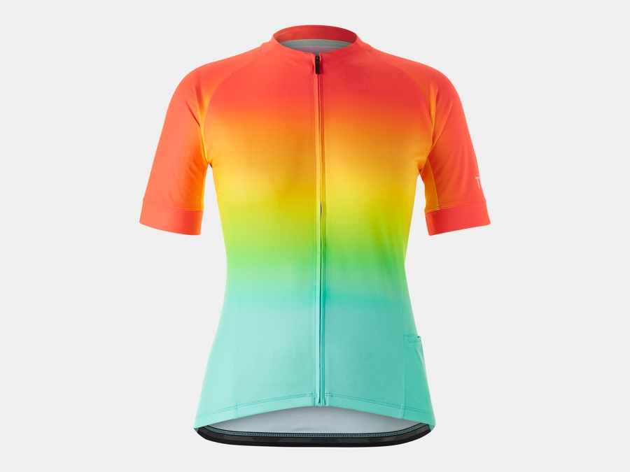 Bontrager Jersey Anara LTD Women Medium Aloha