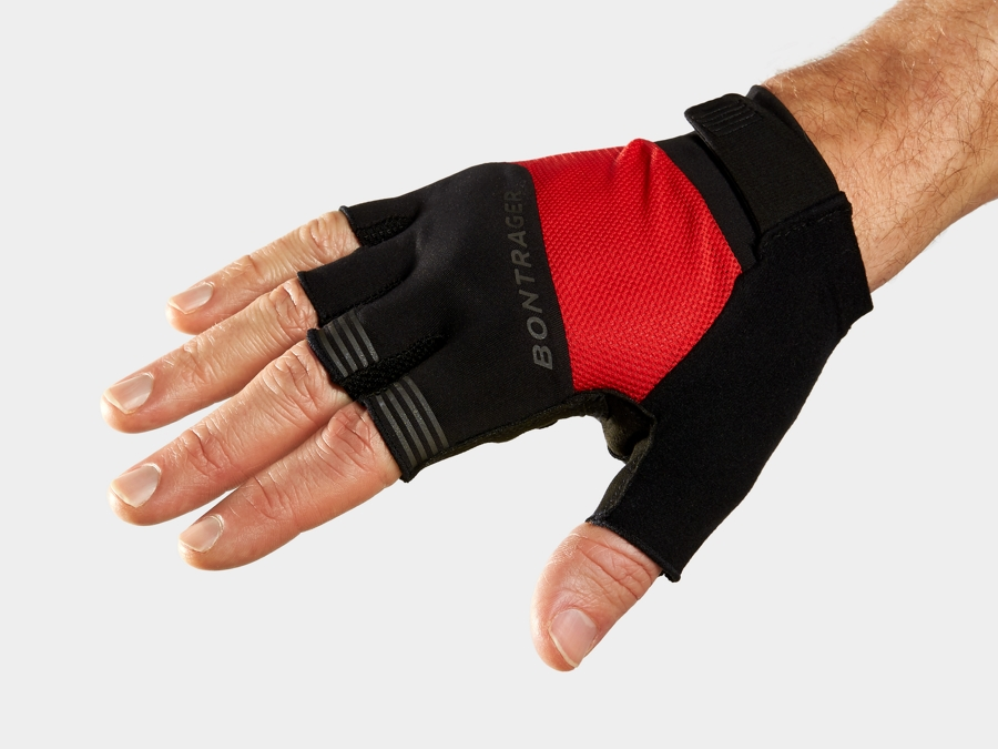 Bontrager Glove Circuit Small Viper Red