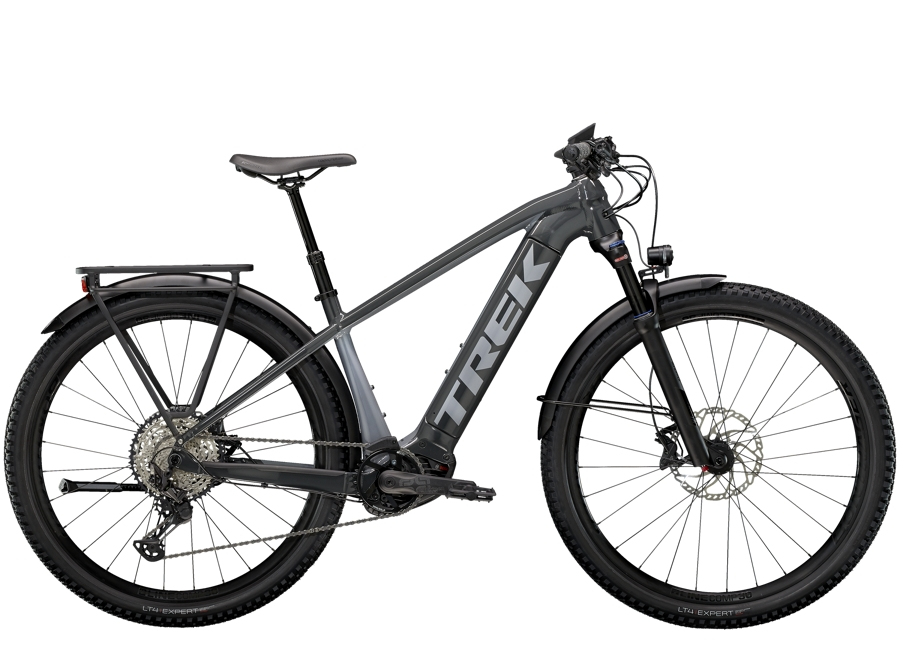 Trek Powerfly Sport 7 Equipped XS (27.5