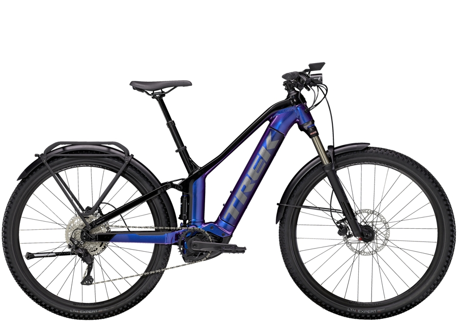 Trek Powerfly FS 4 Equipped M (29