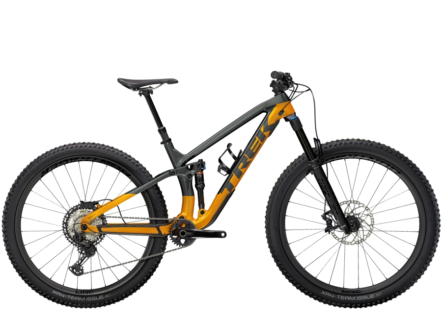 Trek Fuel EX 9.8 XT XL (29