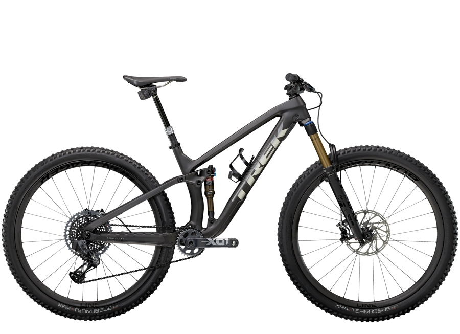 Trek Fuel EX 9.9 X01 AXS ML (29