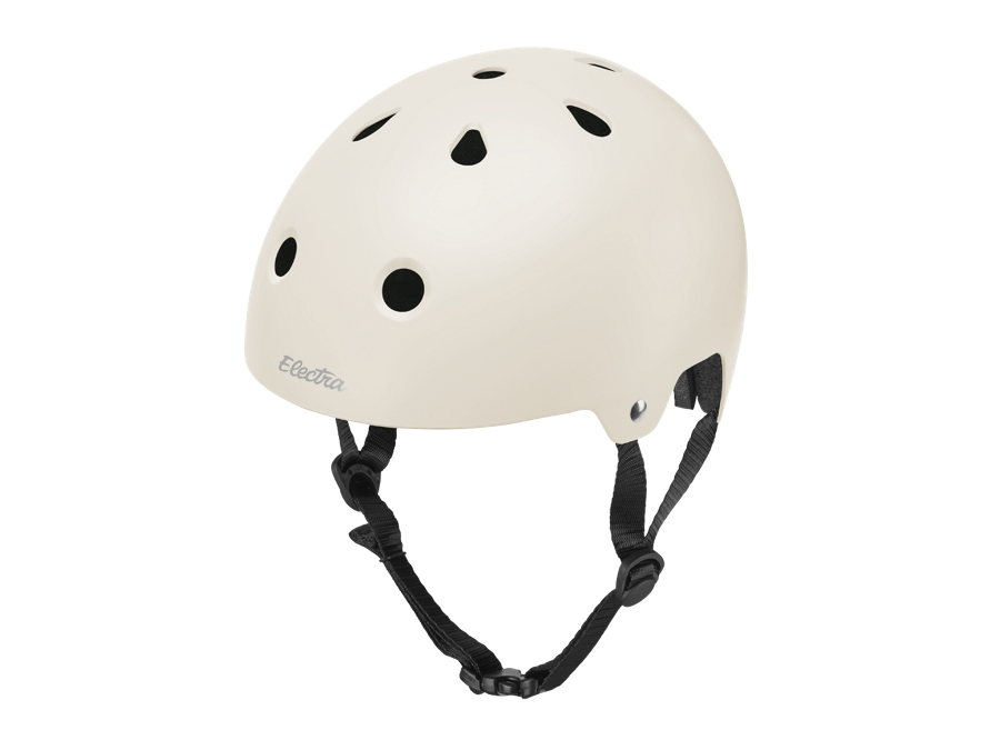 Electra Helmet Lifestyle Coconut Large White CE