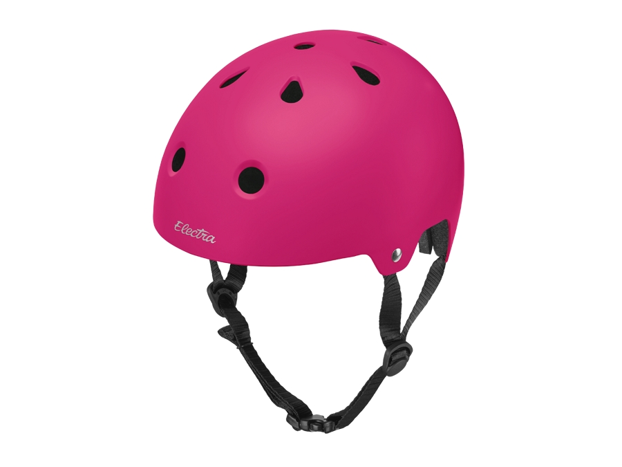 Electra Helmet Lifestyle Raspberry Small Pink CE