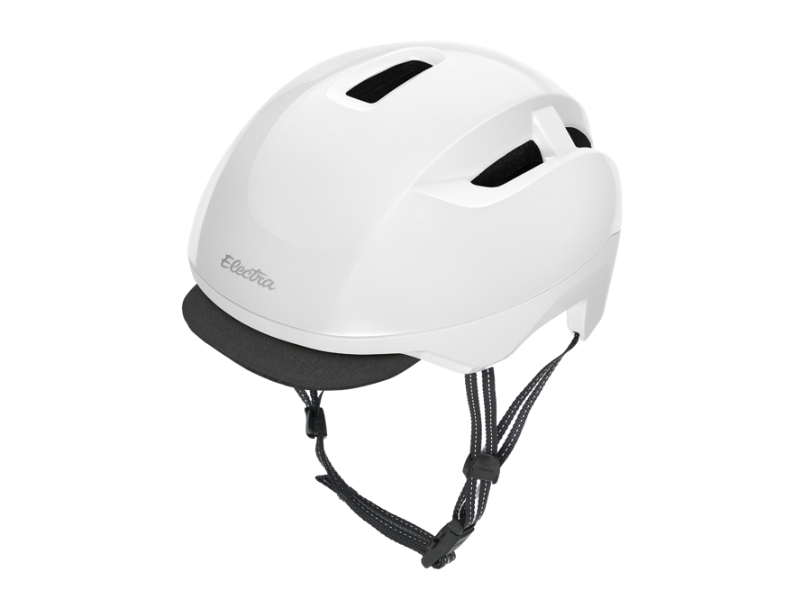 Electra Helmet Go! MIPS Small White CE