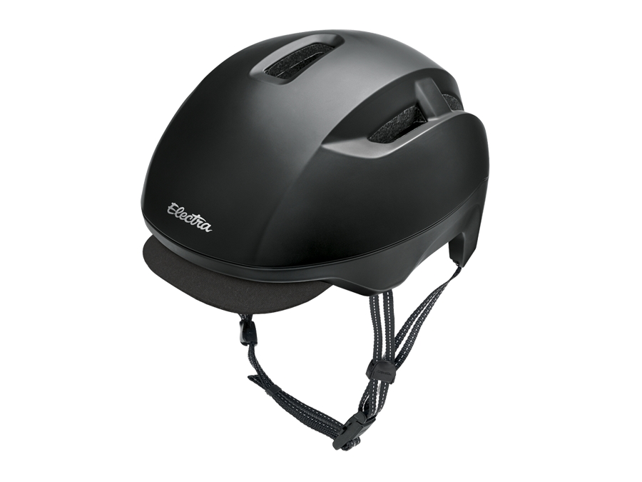 Electra Helmet Go! MIPS Small Black CE