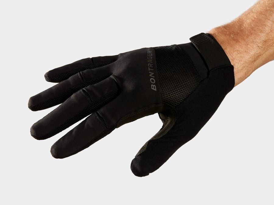Bontrager Glove Circuit Full-Finger X-Large Black