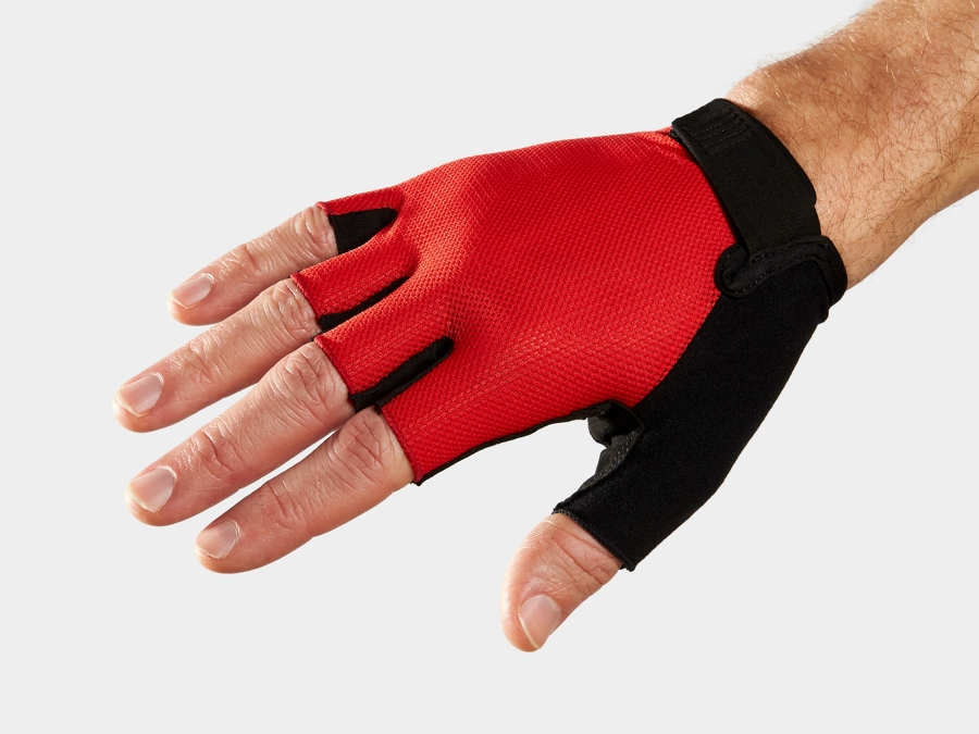 Bontrager Glove Solstice Small Viper Red