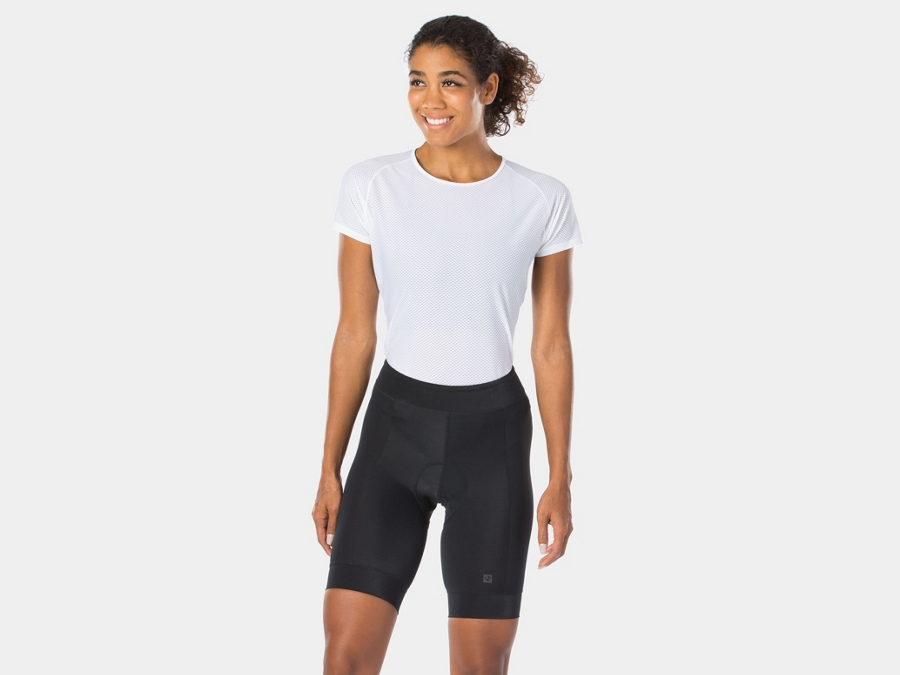 Bontrager Short Solstice Women X-Large Black